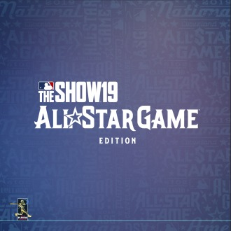 MLB The Show 19 All-Star Edition  PS4