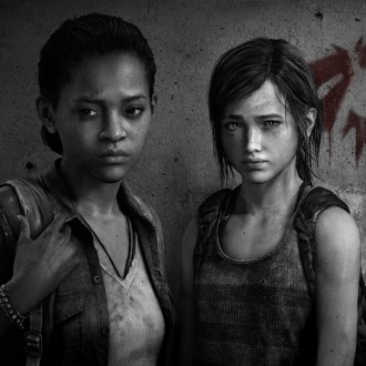 The Last of Us: Left Behind Stand Alone PS3