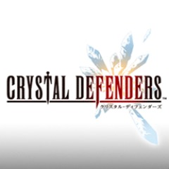 Crystal Defenders  [Psp]