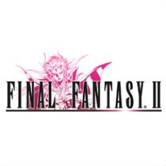 Final Fantasy  II — 50% Off [Psp]