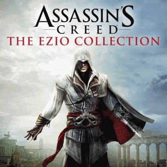 Assassin's Creed® The Ezio Collection PS4