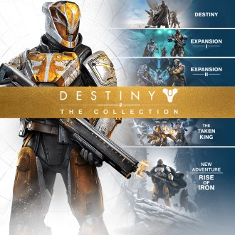 Destiny® – The Collection PS4