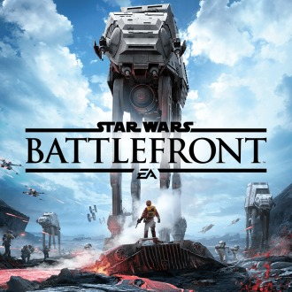 STAR WARS™ Battlefront™ PS4