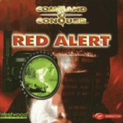 Command & Conquer™ Red Alert™ PS3 / PSP