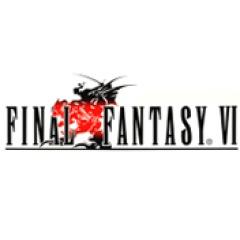 Final Fantasy® VI PS3 / PS Vita / PSP