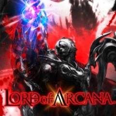 LORD of ARCANA® PS Vita / PSP