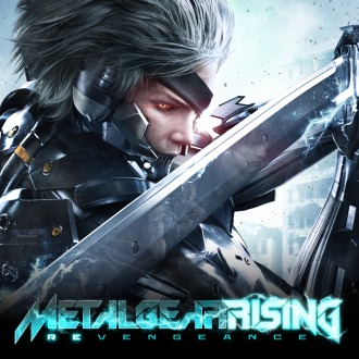 Metal Gear Rising: Revengeance PS4 / PS3