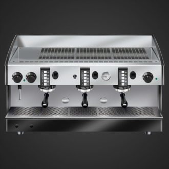 Cook, Serve, Delicious! 2!! Espresso Machine Avatar PS4