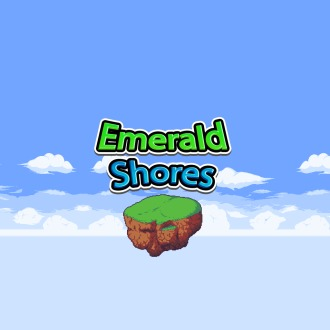 Emerald Shores PS4 / PS Vita