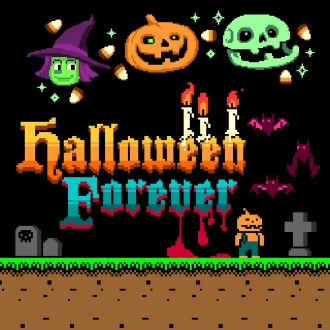 Halloween Forever PS Vita