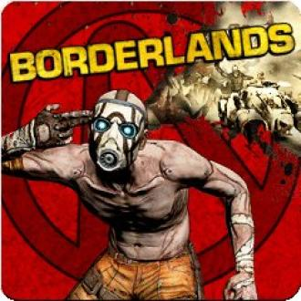 Borderlands PS3