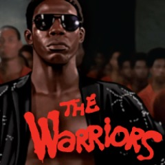 THE WARRIORS PS3 / PS Vita / PSP