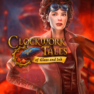 Clockwork Tales: Of Glass and Ink PS4