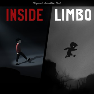 LIMBO & INSIDE Bundle PS4