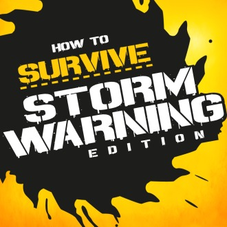 How to Survive: Storm Warning Edition PS4