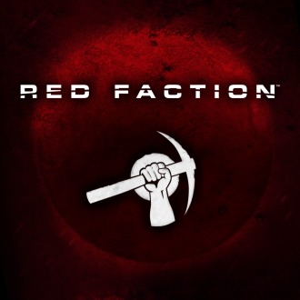 Red Faction PS4