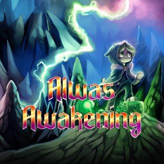 Alwa's Awakening PS4