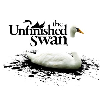 The Unfinished Swan™ PS4 / PS3 / PS Vita