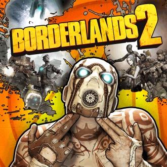 Borderlands®2 PS Vita