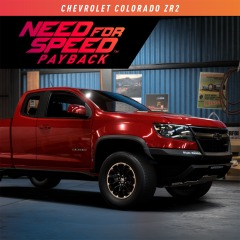 Need For Speed Payback Chevrolet Colorado Zr2 On Ps4 Official