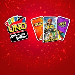 UNO™ Ultimate Edition
