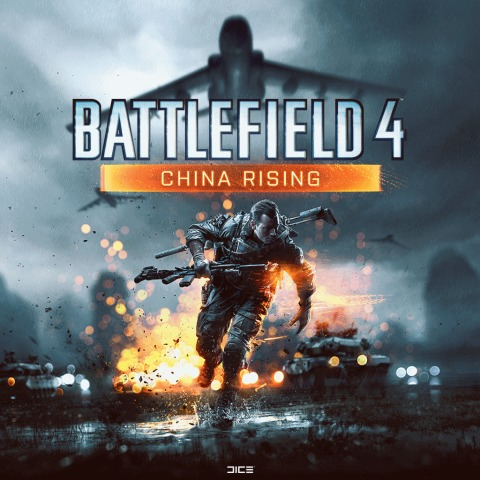 Battlefield 4 China Rising & Naval Strike DLC
