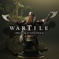 WARTILE Original Soundtrack