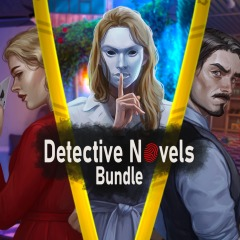 Detective Novels Bundle