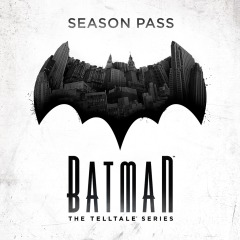 Batman - The Telltale Series - Season Pass