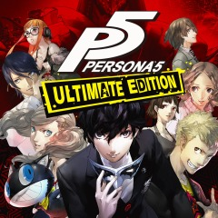 Persona 5: Ultimate Edition