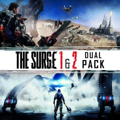 The Surge 1 and 2 - Dual Pack
