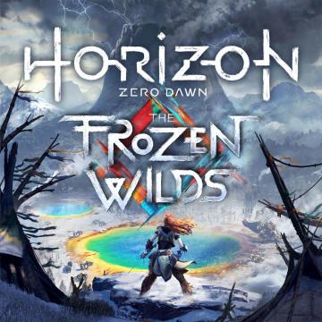 Horizon: Zero Dawn - The Frozen Wilds DLC