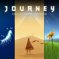 Journey™ Collector's Edition