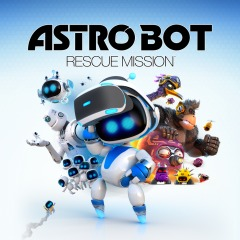 ASTRO BOT Rescue Mission™