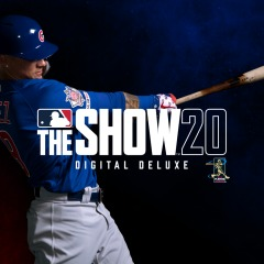 MLB® The Show™ 20 Digital Deluxe Edition