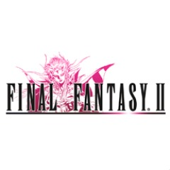 Final Fantasy® II PS Vita / PSP
