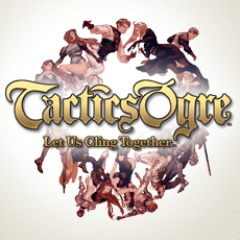Tactics Ogre™: Let Us Cling Together™ PS Vita / PSP