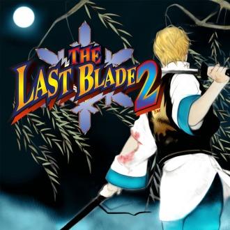 THE LAST BLADE 2 PS4 / PS Vita