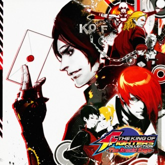 THE KING OF FIGHTERS™ 'COLLECTION: THE OROCHI SAGA PS4