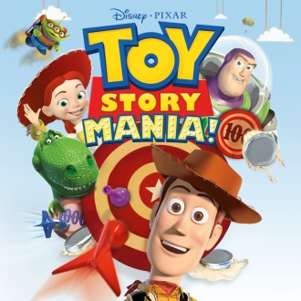 Disney · PIXAR Toy Story Mania! PS3