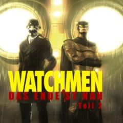 Watchmen: Das Ende Ist Nah Teil 2 PS3