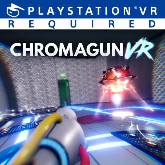 ChromaGun VR PS4