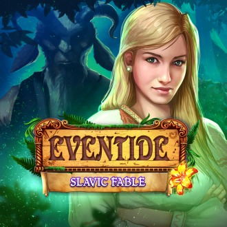 Eventide: Slavic Fable PS4