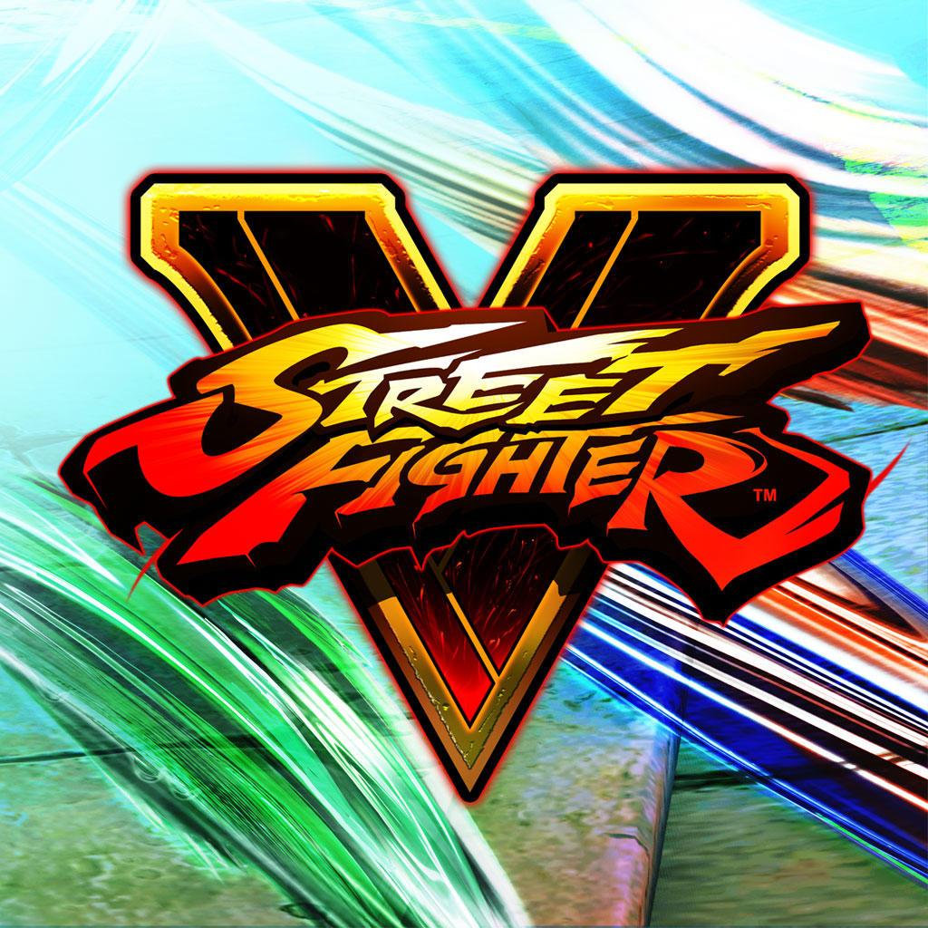 """STREET FIGHTER™ V"
