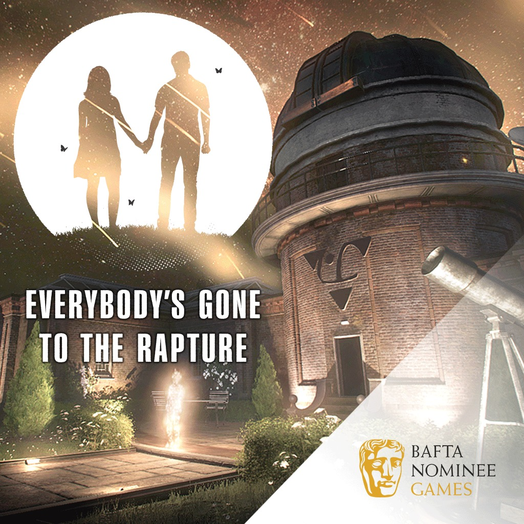 Everybody's Gone to the Rapture™