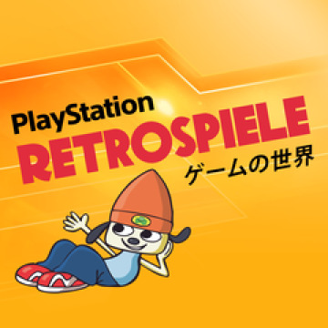 PlayStation-Retrospiele