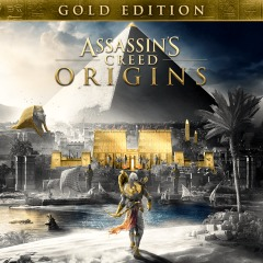 Assassin's Creed  Origins — Gold Edition