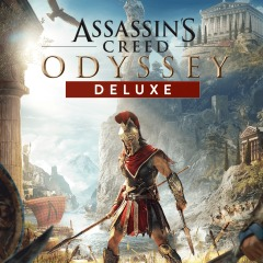 Assassin's Creed  Odyssey — Deluxe Edition