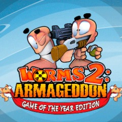 Worms  2: Armageddon Game Of The Year