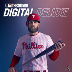 MLB  The Show  19 Digital Deluxe Edition